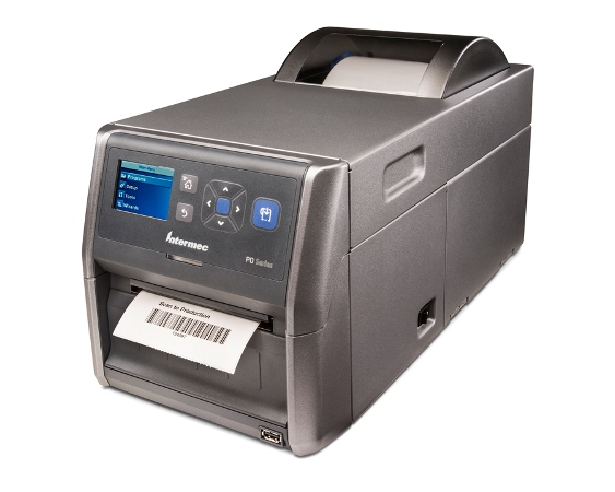 Labeldrucker Cx-PD43